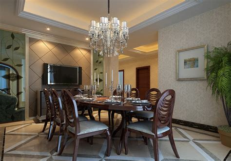 Ideas For Dining Room by The Dining Room Chandeliers Amaza Design