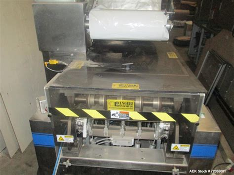 prime packaging machine model pv