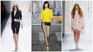 Surprising Spring Trend: Fanny Packs - Lush to Blush