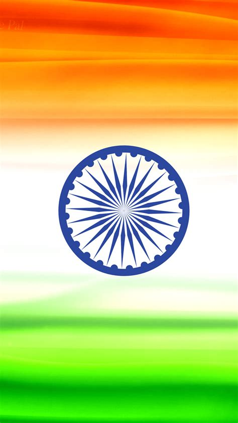 India Flag For Mobile Phone Wallpaper 02 Of 17 Animated