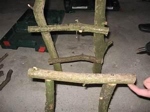 Holzstuhl Selber Bauen : aus sten gebastelt page 2 mein sch ner garten forum ~ Lizthompson.info Haus und Dekorationen