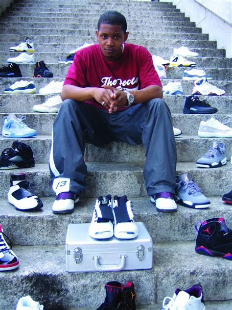 significance  owning  pair  air jordans