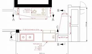 Kitchen design kitchen design layout ideas for Kitchen layout ideas