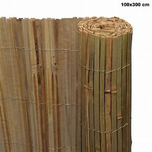 sichtschutz bambus sichtschutzzaun sichtschutzmatte balkon With französischer balkon mit maus garten bekämpfen