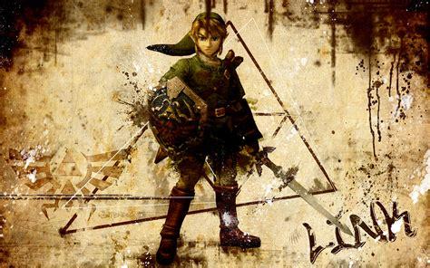 Link The Legend Of Zelda Wallpaper 2833139 Fanpop
