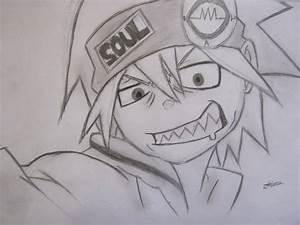 Soul Eater by StavrKG on DeviantArt