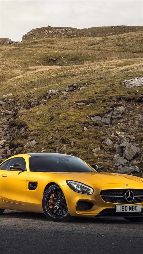 First of all this fantastic phone wallpaper can be used for iphone 11 pro, iphone x and 8. 2015 Mercedes-Benz AMG C190 yellow car iPhone X 8,7,6,5,4,3GS wallpaper download - iWALL365.com