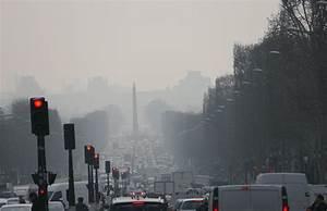 Pollution De L U0026 39 Air   Bruxelles Critique La France Et La
