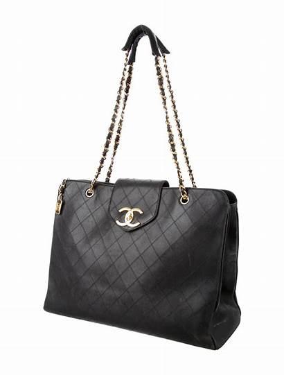 Tote Supermodel Chanel Handbags Totes