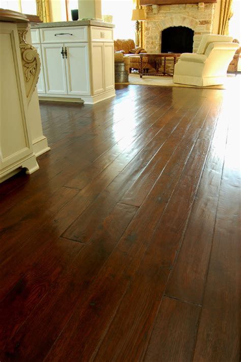 hardwood floors nashville french oak footworn texture antique seal brown hardwood flooring nashville by burchette