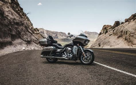 harley davidson touring road glide ultra 2016 wallpapers