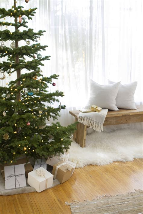 sugar water for christmas tree what to put in tree water popsugar home australia