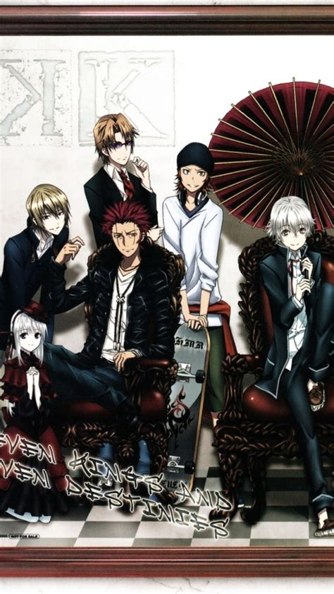 540x960 Anime Wallpaper - anime k project 540x960 wallpaper id 502583 mobile abyss
