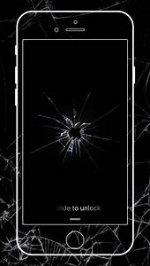 App Shopper: Broken Screen Wallpaper