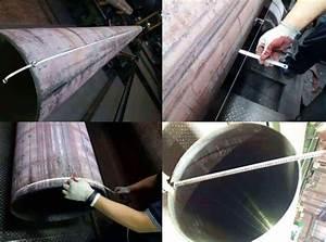 Pipe Inspection  Testing  U0026 Marking