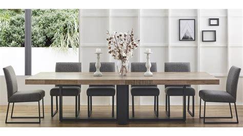Kitchen Buffet Harvey Norman by Buy Brandon 300cm Rectangular Dining Table Harvey Norman Au