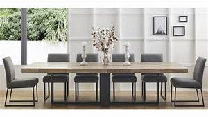 Buy Brandon 300cm Rectangular Dining Table Harvey Norman AU