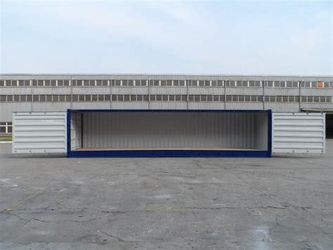 vente container open side location conteneur 224 ouverture lat 233 rale box air