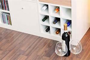 Kallax Regal Einsatz : kaltern flascheneinsatz f r ikea kallax regale weinregal von nsd new swedish design gmbh ~ Markanthonyermac.com Haus und Dekorationen