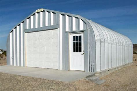 prefab metal barns metal storage buildings large small steel domed storage
