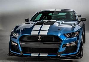 All-New 2020 Mustang Shelby GT500 Is the Most Advanced Mustang Ever for Street | Ford Dealers in ...