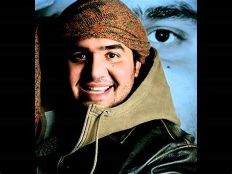 حسين الجسمي انا الشاكي