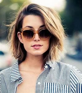 Coupe Carré Lisse : quelle coupe de cheveux carr d grad pour vous ~ Melissatoandfro.com Idées de Décoration