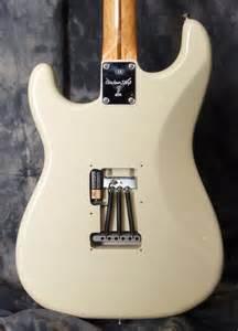 Fender American Standard 2016 2017-2018 Car Release Date