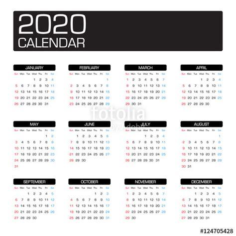 year calendar template stock image royalty vector files