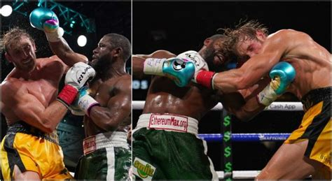 Check spelling or type a new query. Mayweather vs. Logan Paul sold one million pay-per-view | MMAnytt.com
