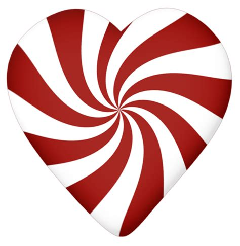 Choose from over a million free vectors, clipart graphics, vector art images, design templates, and illustrations created by artists worldwide! Candy Cane Heart Clipart | Free download on ClipArtMag