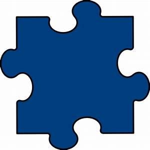 Puzzle Pieces Clip Art Pictures