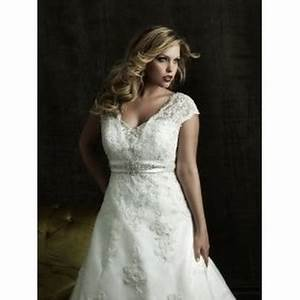 wedding dresses for full figured brides With full figured women wedding dresses