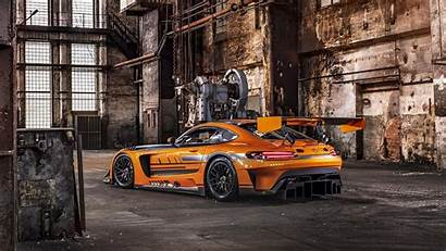 Amg Mercedes Gt3 Wallpapers Benz 4k Wsupercars