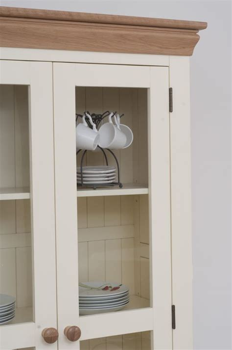 display cabinets country cottages and oak furniture