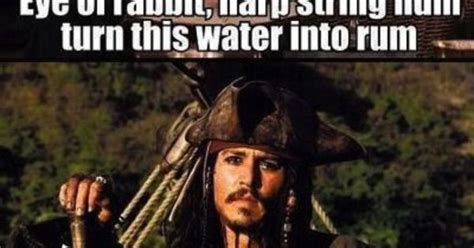 Turn Photo Into Meme - funny memes turn this water into rum photo memes and quotes pinterest funny memes and memes