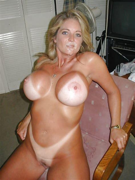 Dana Big Fake Tits And Tanlines 21 Pics