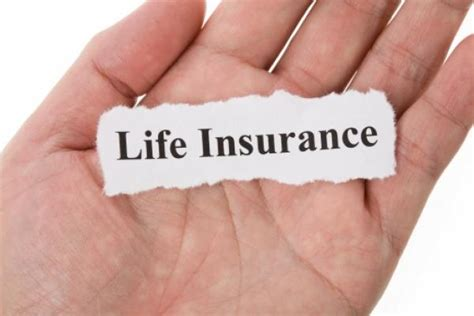 Average Life Insurance Payout Wouldn't Clear The Mortgage