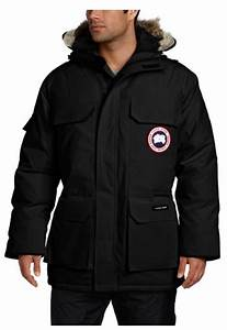 Canada Goose Parka Jackets Review