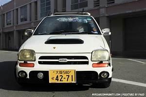 Putih Itu Menawan Kancil Moderno Limited  U2013 Art Of Kei Car