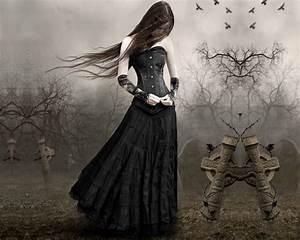 gothic - Gothic Photo (30994823) - Fanpop