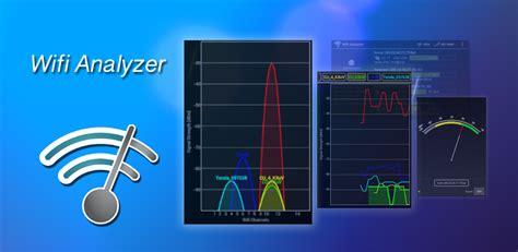 wifi analyzer iphone wi fi analyzer appstore for android