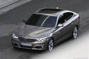 Serie 3 Gt : 2014 bmw 3 series gt spy shots ~ New.letsfixerimages.club Revue des Voitures