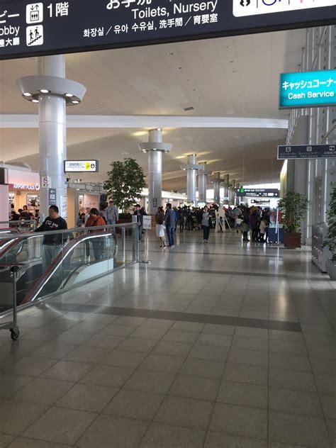 hiroshima airport customer reviews skytrax