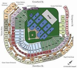 Minute Seating Chart Houston Minute Park Tickets In Houston Texas Minute