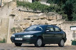 Citroen Xsara Coupe Specs  U0026 Photos