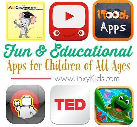 best educational apps for jinxy 527 | Best Educational Apps for Kids