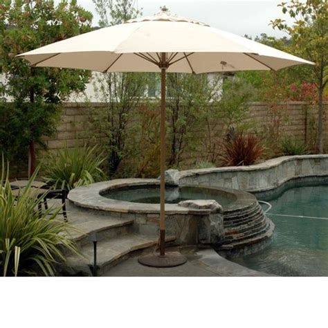 patio umbrella costco outdoor furniture design and ideas