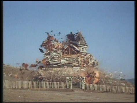 le dernier adieu la maison dans la prairie