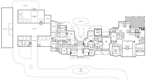ultimate mega mansion floor plans votes  avg rating  score mansion floor plan
